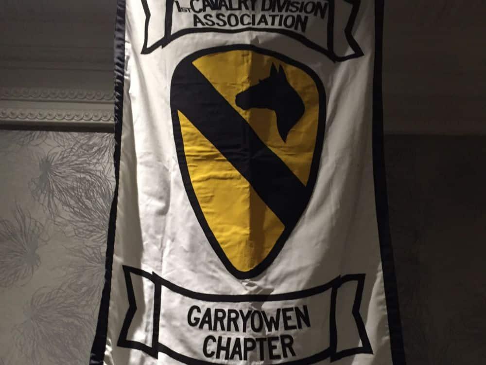 Garryowen - Regimental Song | 1st Cavalry Division Association
