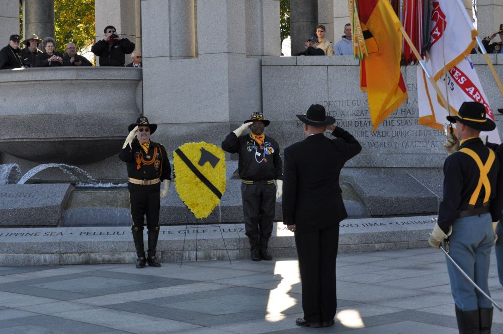 Korean War - Book of Honor | 1st Cavalry Division Association