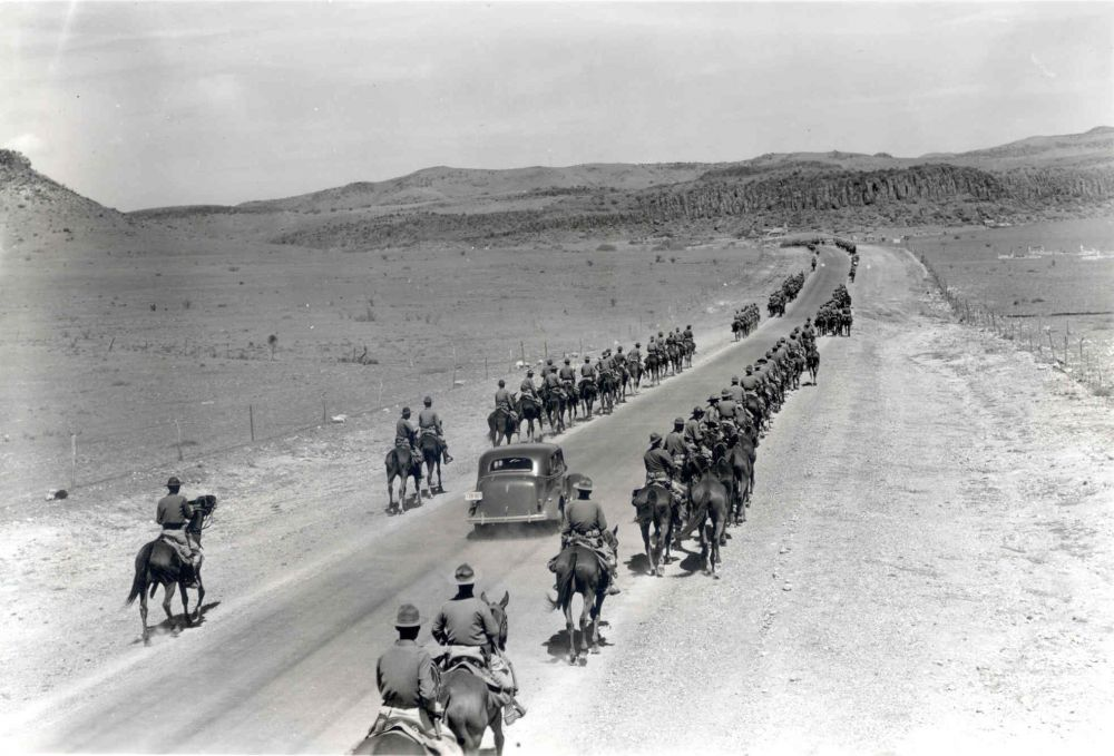 7 Cavalry History | 1st Cavalry Division Association