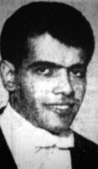 Angelo C. Santiago
