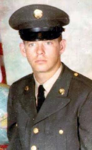 Carl R. McCarthy Jr.