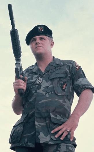 Elvis W. Osborne Jr.