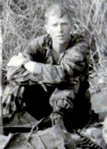 Gerald W. McConnel Jr.