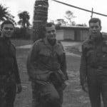 From left: Joe Haverlandt, Doug Greenfield, and Jim S. McIntyre