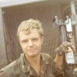 Ranger, Steve Arntz