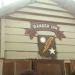 The Ranger Inn at Bien Hoa, 1972.